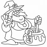Coloring pages halloween free