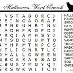 Halloween color sheets free