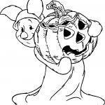Halloween coloring pics