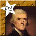 Thomas jefferson pictures for kids
