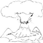Volcano books