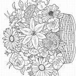 Printable coloring pages for adults only