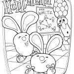 Veggie coloring pages