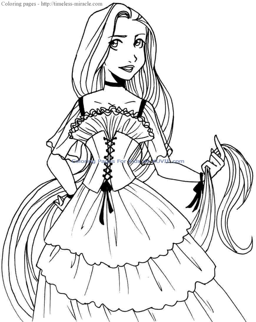 Baby Disney Princess Coloring Pages Photo 10 Timeless Miracle Com