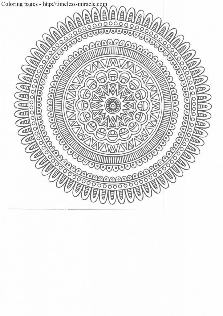 Coloring book pages of flowers Flower  coloring page free (printables)