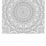 Coloring pages antistress