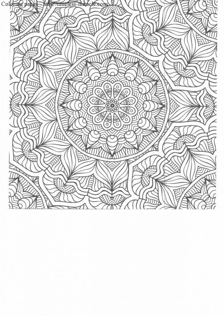 high quality coloring pages for adults