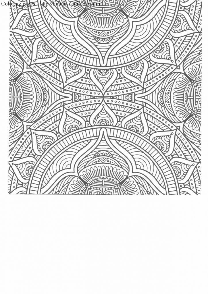Coloring page for adults free Adult  coloring page free (printables)