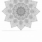 Anti stress coloring pages to print
