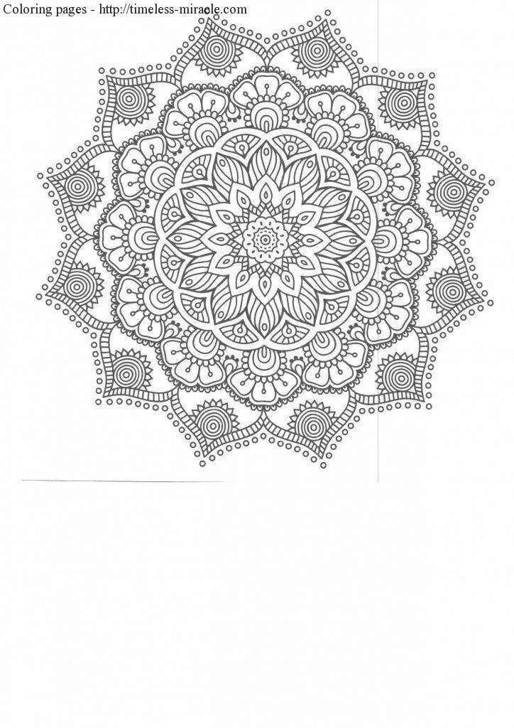 Anti-stress coloring for adults