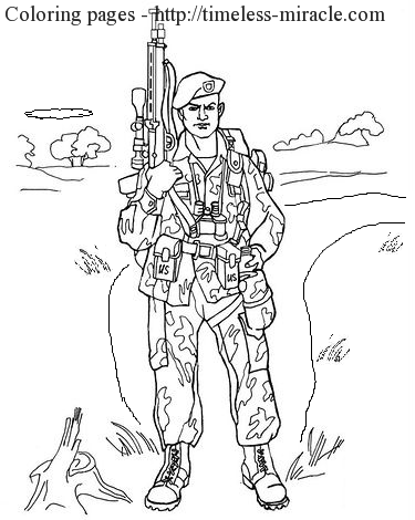 Us Army Coloring Pages To Print Timeless Miracle Com