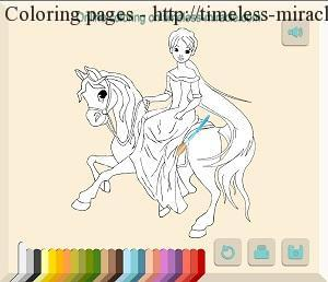 Online colouring pages for kids Online coloring  coloring page free (printables)