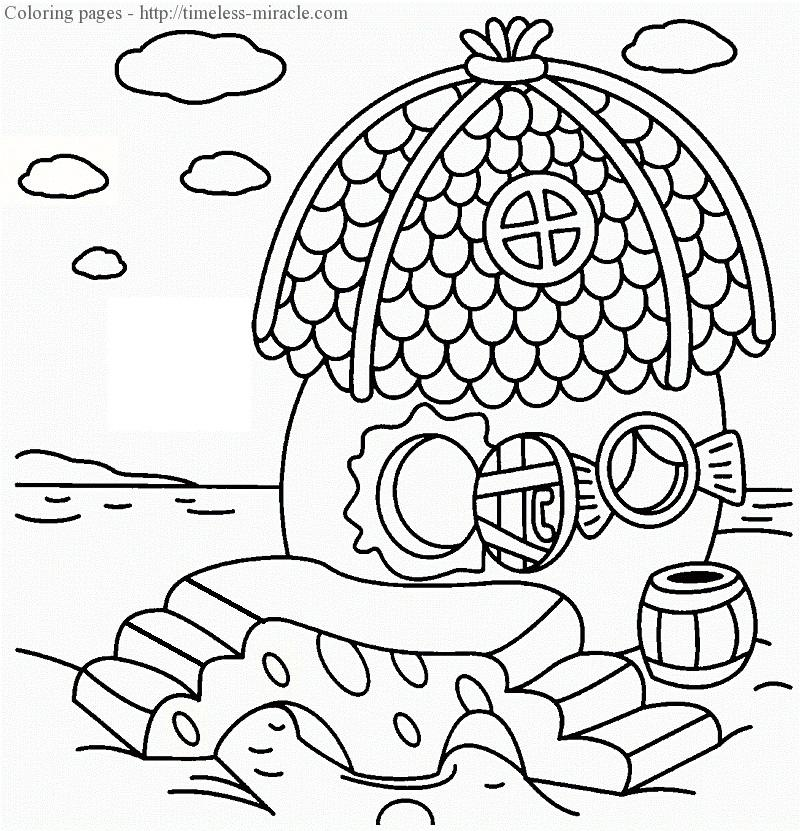 hard coloring pages for kids