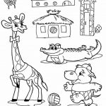 Printable activity pages for kids